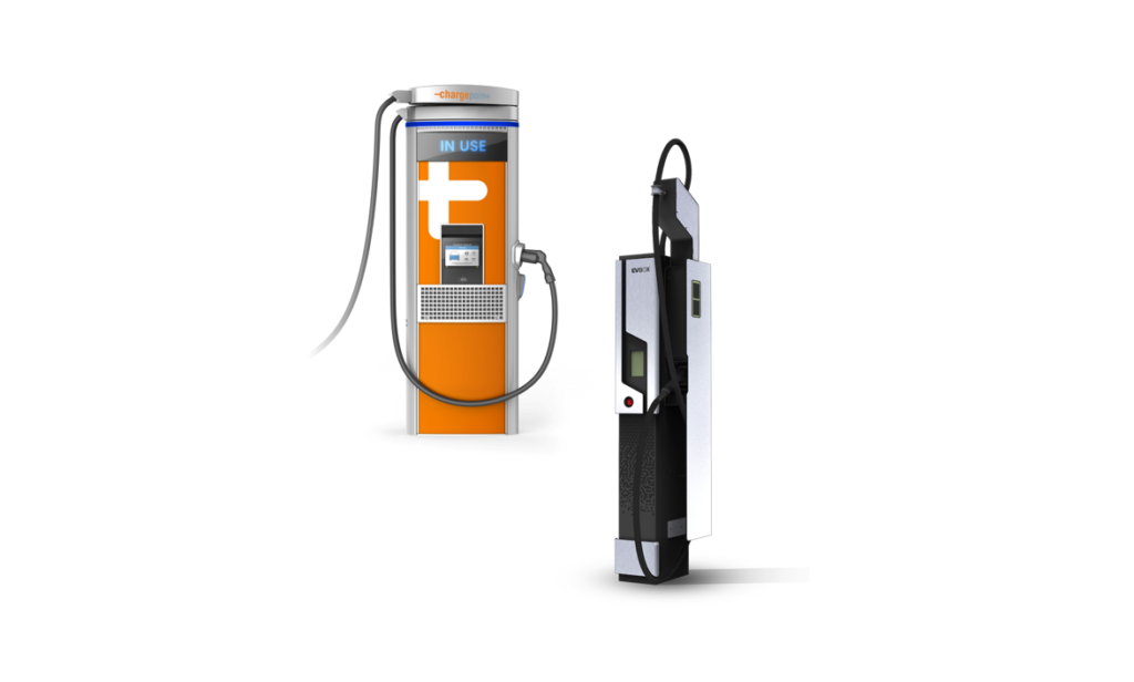 ev fast chargers