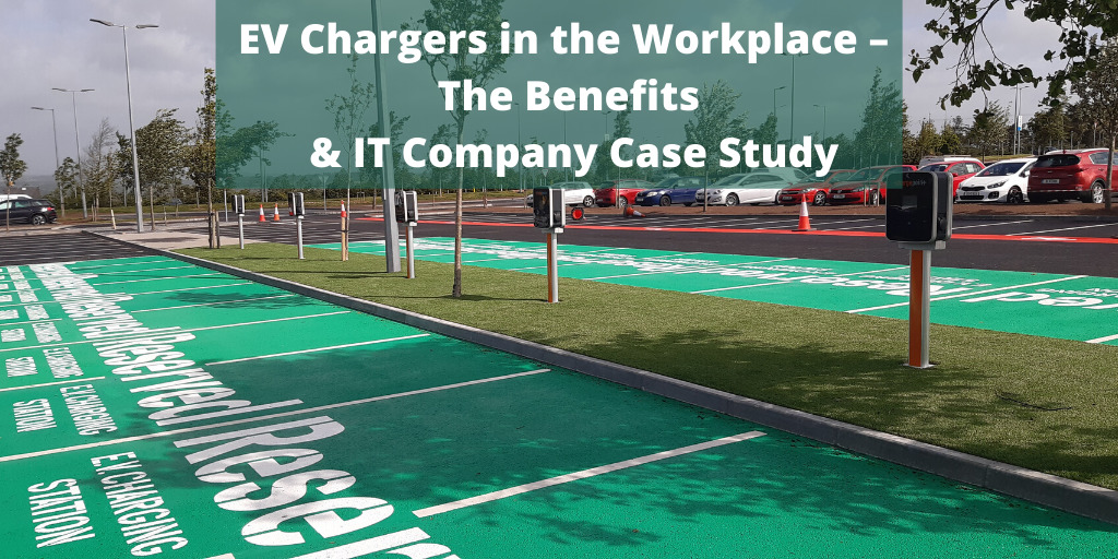 ev chargers for workplace benefits
